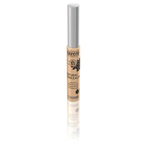 Image of   Lavera Naturlig Natural Concealer Ivory 01 - 6 ml