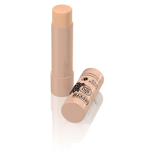Image of   Lavera Cover Stick Honey 03 Trend - 4 G