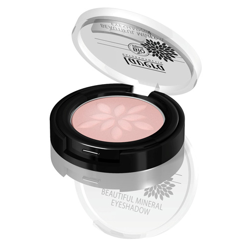 Image of   Lavera Beautiful Mineral eyeshadow Pearly rose 02 Trend - 2 G