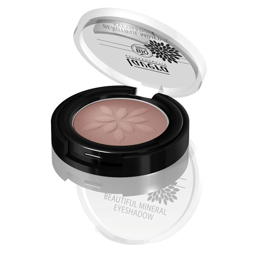 Image of   Lavera Beautiful Mineral eyeshadow Latte Macchiatto 03 Trend - 2 G