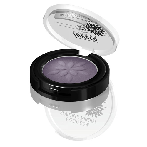 Image of   Lavera Beautiful Mineral eyeshadow Diamond Violet 07 Trend - 2 G