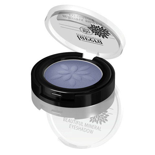 Image of   Lavera Beautiful Mineral eyeshadow Midnight Blue 11 Trend - 2 G
