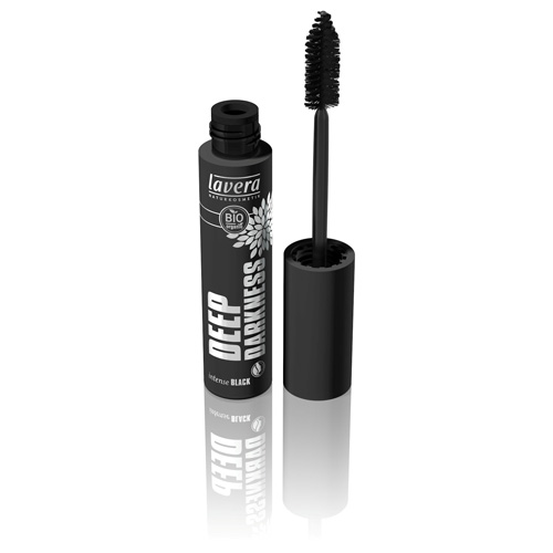 Image of   Lavera Deep Darkness Mascara Black Trend - 13 ml