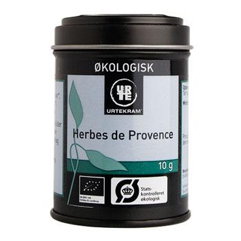 Urtekram Herbes de provence Ø - 10 G
