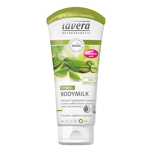 Image of   Firming Body Milk Body & Wellness Care Lavera - 200 ml