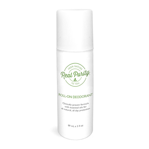 Image of   Deodorant Roll-on Real Purity - 89 ml