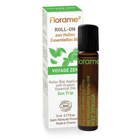 Image of   Florame Aromaterapi Zen Trip roll on - 5 ml