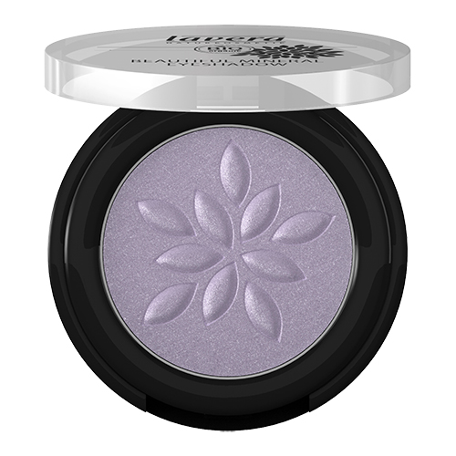 Image of   Beautiful Mineral eyeshadow Frozen Lilac 18 Lavera - 2 G