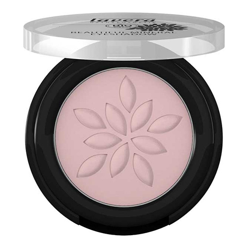 Image of   Beautiful Mineral eyeshadow Matt´n Blossom 24 Lavera - 2 G