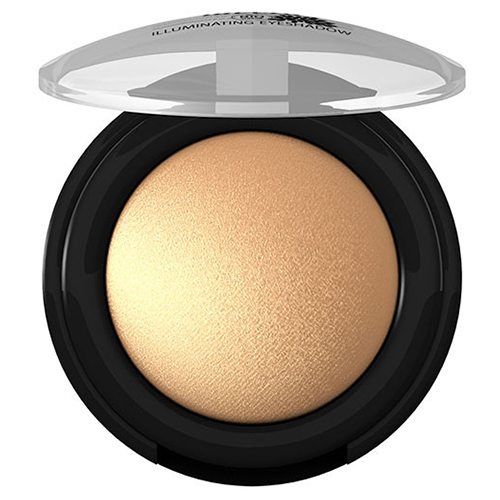 Image of   Illuminating Eyeshadow Vibrant Gold 05 Lavera - 1 stk