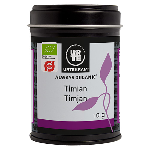 Image of   Timian Ø - 10 G