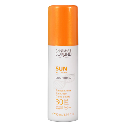Image of   Annemarie Börlind SUN Anti age creme SPF 30 dna protect - 50 ml