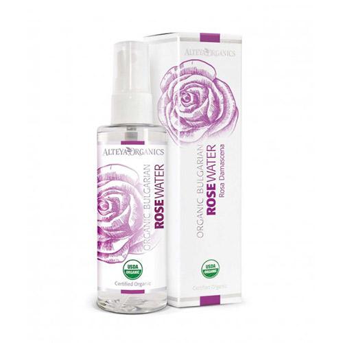 Image of Alteya Organics Rose Water - 100 ml