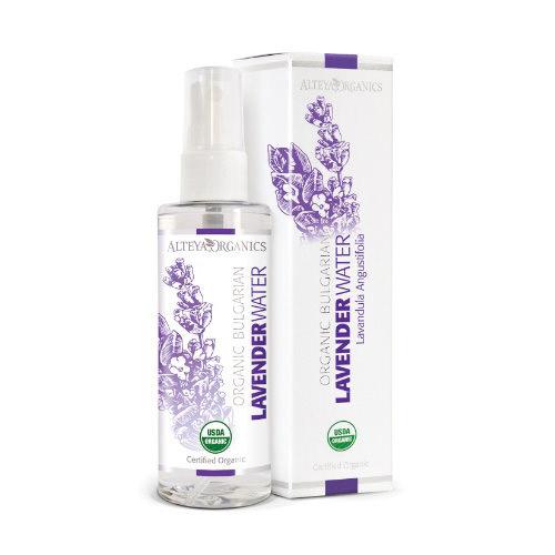 Image of Alteya Organics Lavender Water - 100 ml