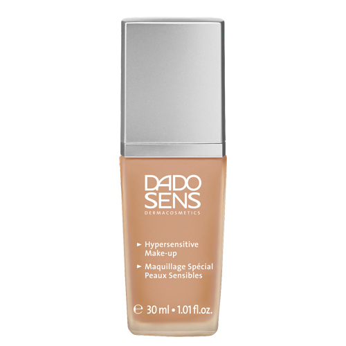 Image of   Dado Sens Makeup hazel 02w Hypersensitive - 30 ml