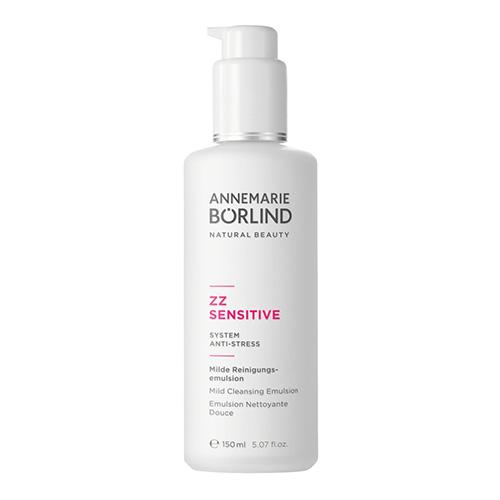 Annemarie Börlind ZZ Sensitive Mild Cleansing Emulsion - 150 ml