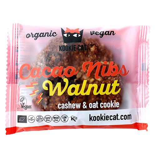 Kookie Cat kakao nibs fra Mecindo