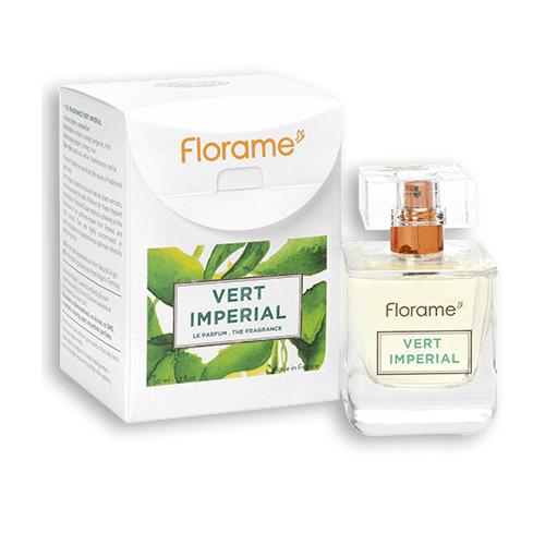 Image of   Florame Vert Imperial Le Parfum - 50 ml