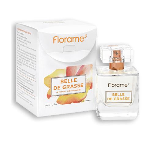 Image of   Florame Belle De Grasse Le Parfum - 50 ml