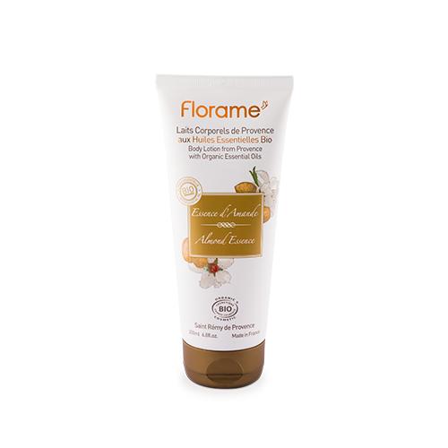 Image of   Florame Bodylotion Almond Essence - 200 ml