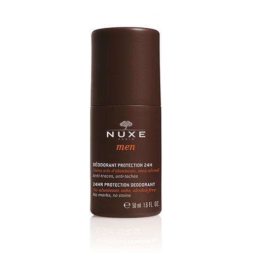 Billede af Nuxe Men Deodorant Roll-on u/Alminiumsklorid - 50 ml