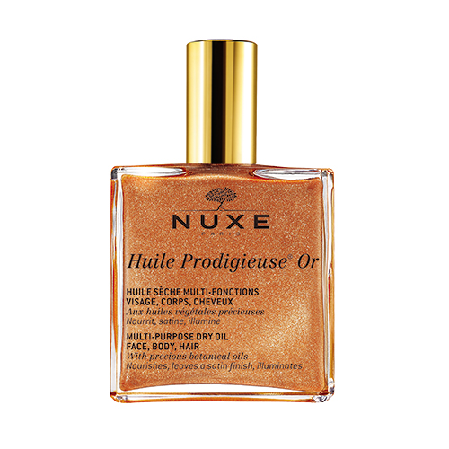 Nuxe Huile Prodigiuse Guldolie - 100 ml