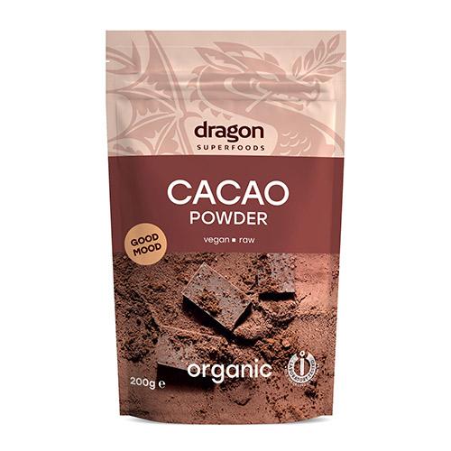 Dragon Superfoods Kakaopulver