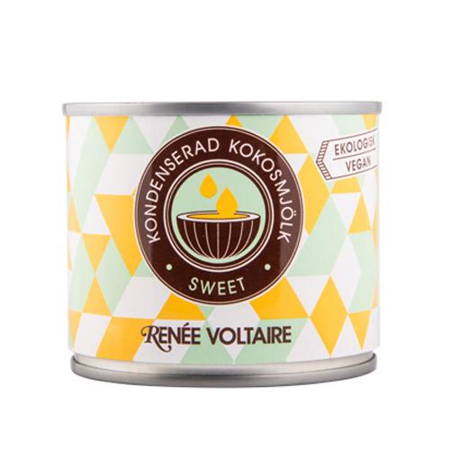 Renée Voltaire kokosmælk fra Mecindo