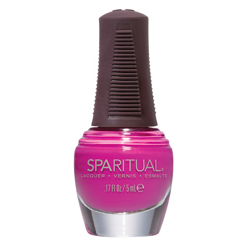 Image of   SpaRitual Neglelak Mini - Melt With You 88004 - 5 ml