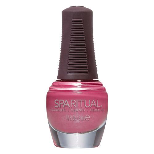 Image of   SpaRitual Neglelak Mini - Rock Me Like A Hurricane 88239 - 5 ml