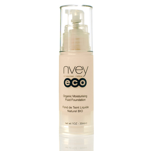 Image of   Nvey Eco Foundation Cool Ivory 510 - 30 ml