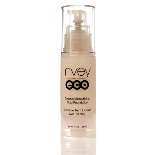 Image of   Nvey Eco Foundation Beige 512 - 30 ml
