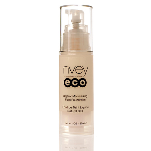 Image of   Nvey Eco Foundation Cool Natural 514 - 30 ml