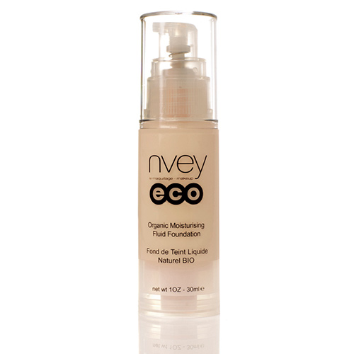Image of   Nvey Eco Foundation Golden Honey 515 - 30 ml