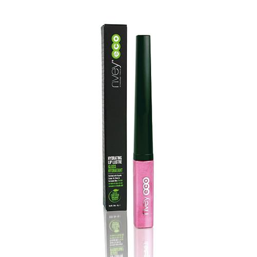 Billede af Nvey Eco Hydrating Lip Lustre Ruby - 8 G