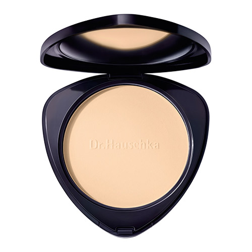 Image of   Dr. Hauschka Compact Powder 01 Macadamia - 1 stk