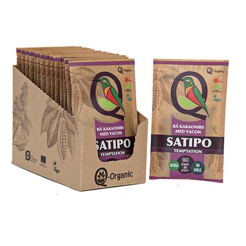 Q-Organic Kakao nibs