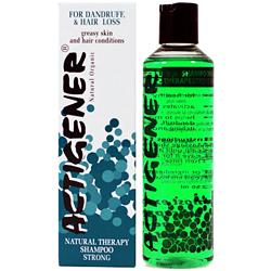 Image of   Actigener Shampoo Strong - Til Normalt Og Fedtet Hår - - 250 ml