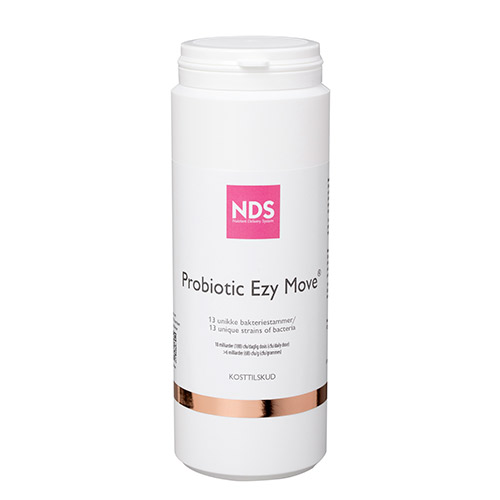 NDS Probiotic Ezy Move - 225 G