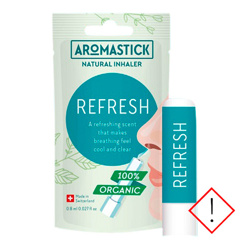 Image of AromaStick Refresh - 1 ml