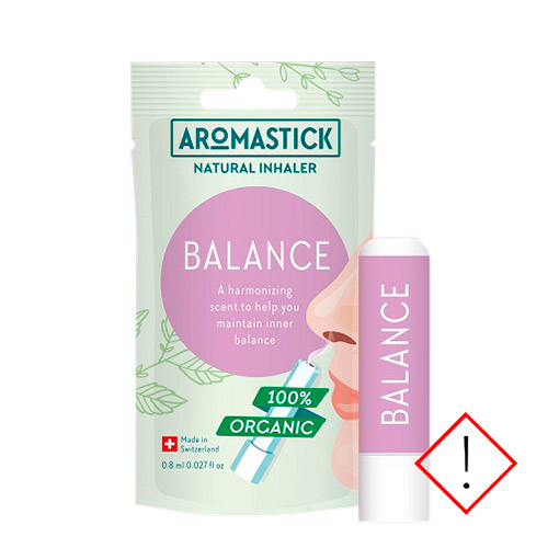 Image of AromaStick Balance - 1 ml
