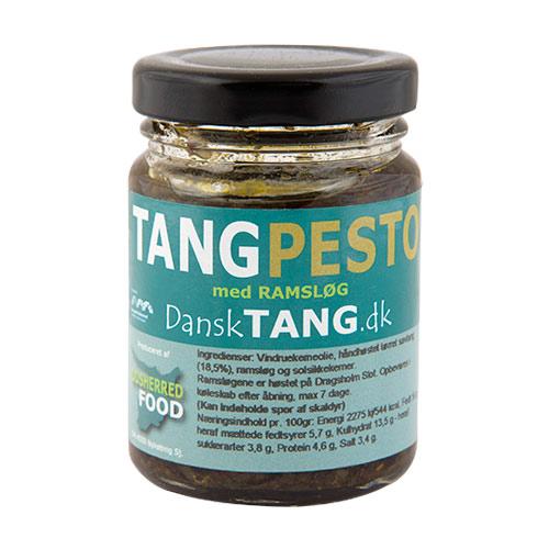 Dansk tang Pesto