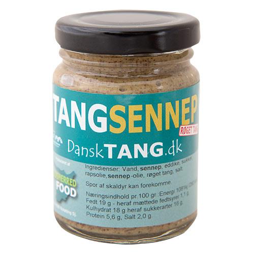 Dansk tang sennep fra Mecindo