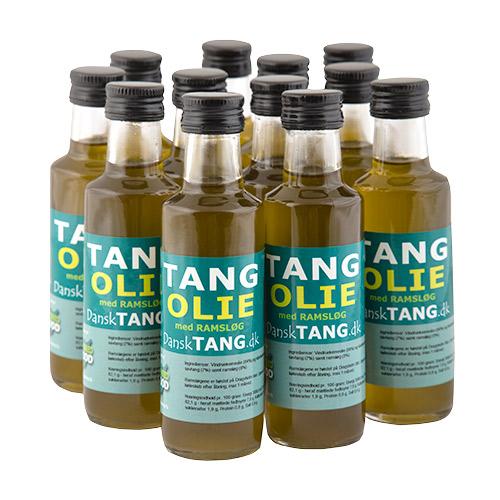 Dansk tang Tangolie