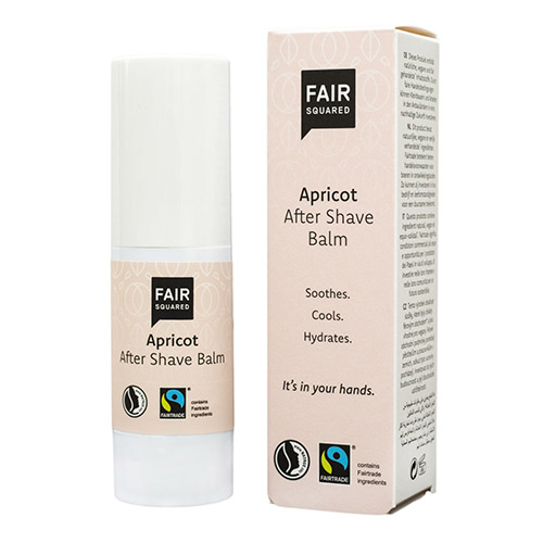 Image of   Fair Squared Aftershave balm Intimate - 30 ml
