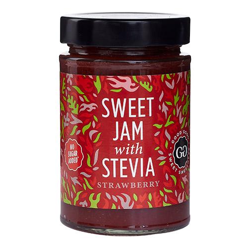 Stevia sødemiddel -Bedste stevia sukker + er der bivirkninger ved Stevia?