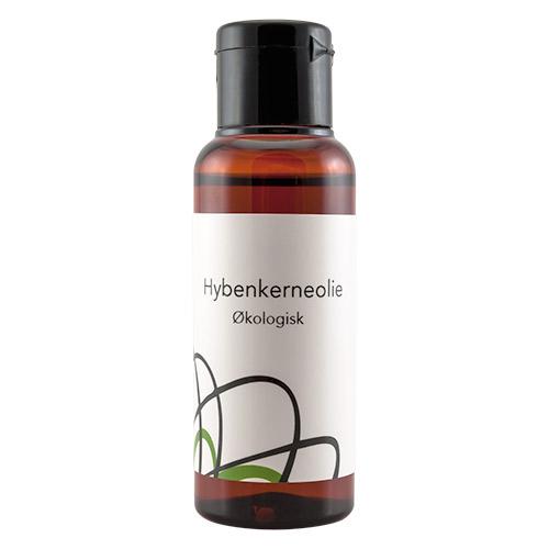 Image of   Fischer Pure Nature Hybenkerneolie øko - 50 ml