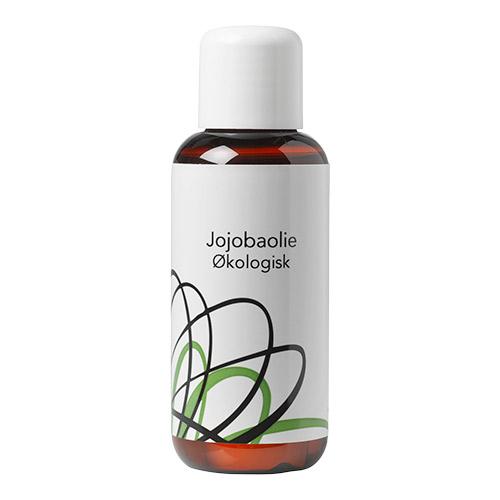 Image of   Fischer Pure Nature Jojobaolie øko - 100 ml