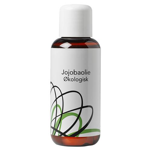Image of   Fischer Pure Nature Jojobaolie øko - 500 ml