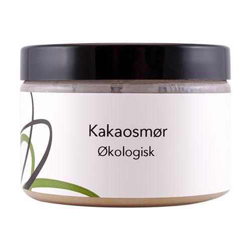 Image of   Fischer Pure Nature Kakaosmør øko - 100 G